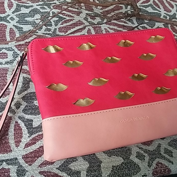 Melie Bianco Handbags - MELIE BIANCO Wristlet